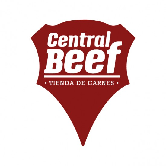 LOGO CENTRAL BEEF